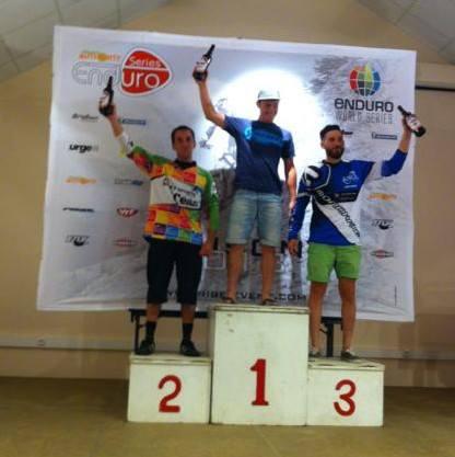 podium pontal valloire samedi