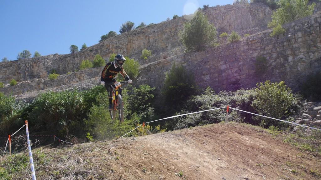 4x calvisson Julien Chaudeyrac